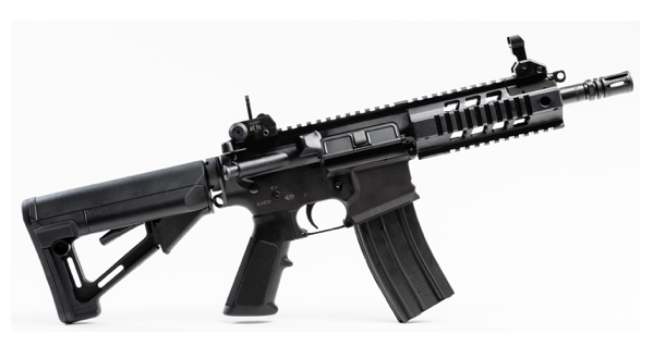 Caracal Wins India 5 56mm Rifle Contract