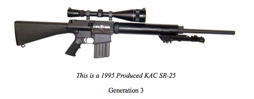 The ArmaLite AR-10 - From the Beginning